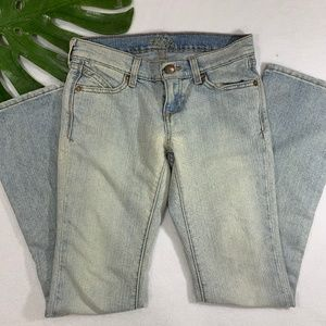 The Diva Jeans from Old Navy Size 1